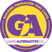 Gang Alternative, Inc. Logo