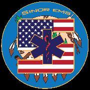 Sinor EMS Logo