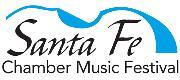 Santa Fe Chamber Music Festival Logo