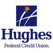 Hughes Federal Credit Union Logo