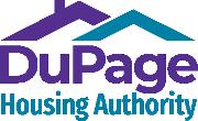 DuPage Housing Authority Logo
