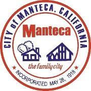 City of Manteca Logo