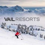 Vail Resorts Logo