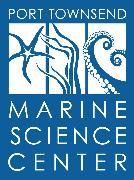 Port Townsend Marine Science Center Logo
