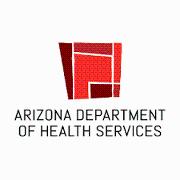 Arizona Department of Health Services Logo
