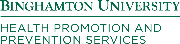 Binghamton University Logo