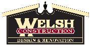 Welsh Construction, Inc. Logo