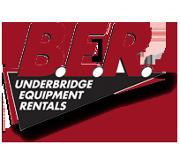 Boland Equipment Rentals Logo