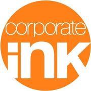 Corporate Ink. Logo