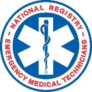 National Registry of EMTs Logo