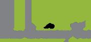 Garden Grove Dog + Cat Hospital Logo