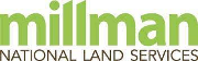 Millman National Land Services Logo