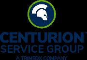 Centurion Service Group Logo