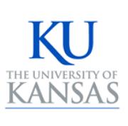 The University of Kansas Department of Molecular Biosciences Logo