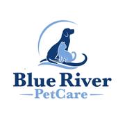Blue River PetCare Logo
