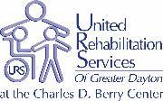 United Rehabilitation Services of Greater Dayton Logo