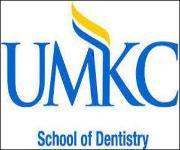 UMKC School of Dentistry Logo