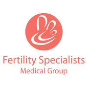 Fertility Specialists Medical... Logo