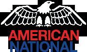 American National Insurance Co. Logo