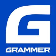 Grammer Logistics Logo