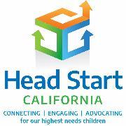Head Start California Logo