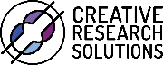 Creative Research Solutions Logo