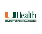 University of Miami Hospital and Clinics Logo