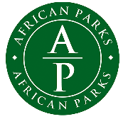 African Parks Foundation of America Logo