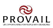 PROVAIL Logo