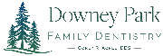 Downey Park Family Dentistry Logo