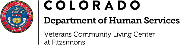 Colorado Department of Human... Logo