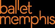 Ballet Memphis Logo