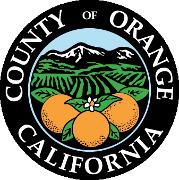 County of Orange Logo