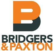 Bridgers & Paxton Logo