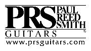 Paul Reed Smith Guitars Logo