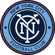 New York City Football Club Logo