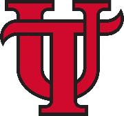 The University of Tampa Logo