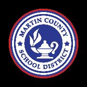 Martin County School District Logo