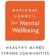 National Council for Mental Wellbeing Logo