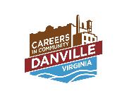 City of Danville, VA Logo