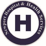 Newport Hospital & Health Services Logo