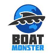 Boat Monster Logo