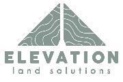 Elevation Land Solutions Logo