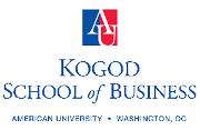 KOGOD School of Business Logo