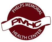 Phelps Memorial Health Center Logo