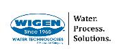 Wigen Water Technologies, Inc. Logo
