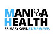 Maniya Health Logo