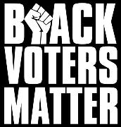 Black Voters Matter Fund Logo