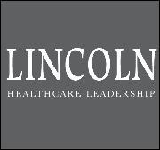 Lincoln Healthcare Leadership Logo