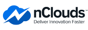 nClouds INC Logo